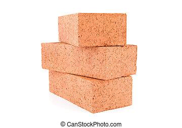 Stack of bricks