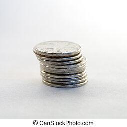 Canadian Quarters