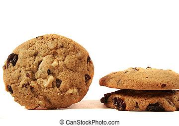 Cookies - Stack of Cookies