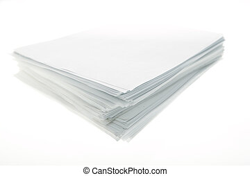 stack., papel