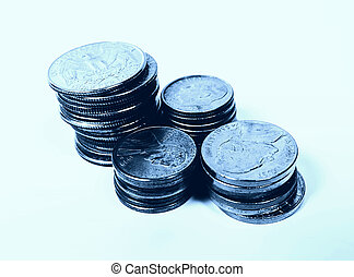 Stacked Change 3