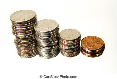 Stacked Change 4