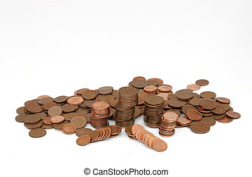 stacked coins 2