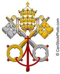 stad, staat, vatican