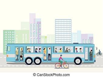 Stadt-Bus