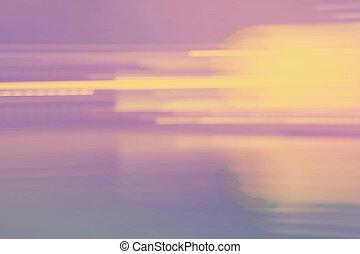stadt, gefärbt, weinlese, abstrakt, lichter, hintergrund, gestreift