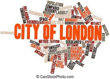 stadt, london