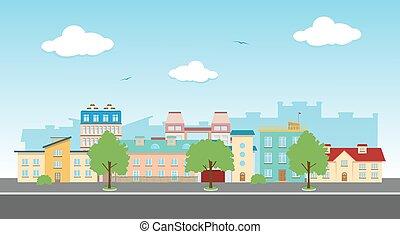 stadtstraße