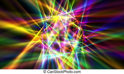 stage light laser 4k