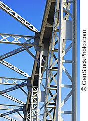 stahl, struktur