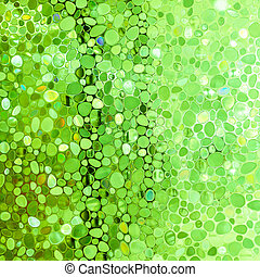 stained glass window, texture pattern background