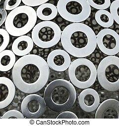 stainless rings - stainless steel rings
