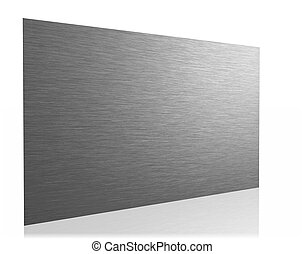 stainless steel background texture