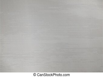 Stainless steel or aluminum texture background.vector ...