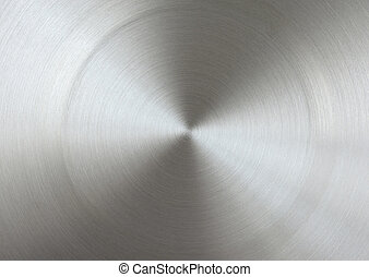 Stainless steel surface