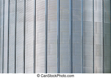 stainless steel tanks background