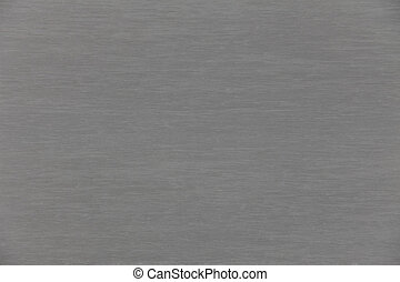 Stainless steel texture - A fine background texture of...
