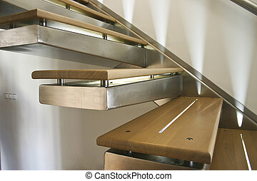 stairs - home interior