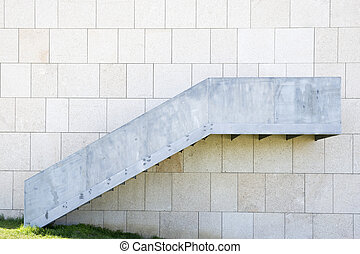 Stairs to Nowhere