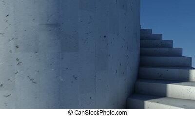 stairway 31 - stairway to heaven