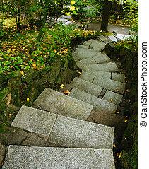 stairway himmel