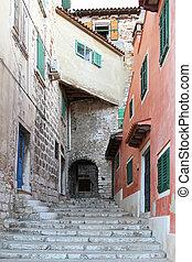 Stairway Rovinj