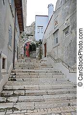 Stairway Street
