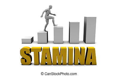 Stamina - Improve Your Stamina or Business Process as...