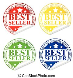 Stamp - Best Seller