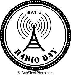 Stamp Day Radio