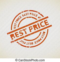 Stamp for best price