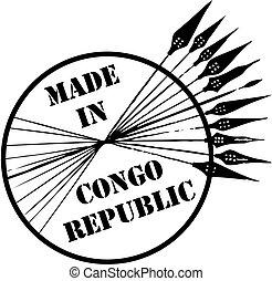 Made in Congo Republic