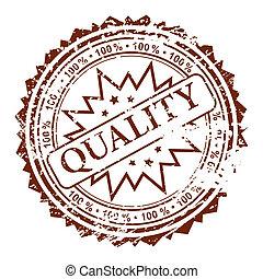 Stamp Quality