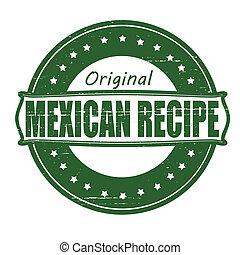 Mexican recipe