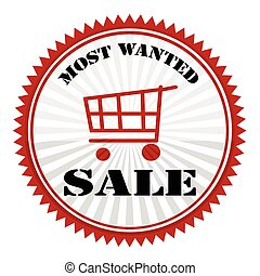 Most Wanted Sale