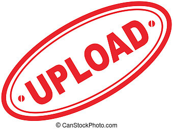 stamp3, palavra, upload
