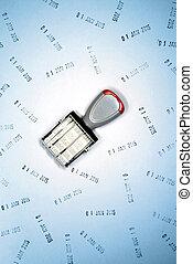 Stamper - Date stamper