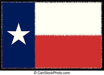 stan, grunge, bandera, texas