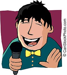 how to become a stand up comedian uk