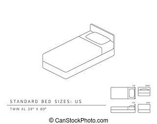 satz farbe zur ck staaten perspektive gr e uns oberseite schwarz america wei es 3d. Black Bedroom Furniture Sets. Home Design Ideas