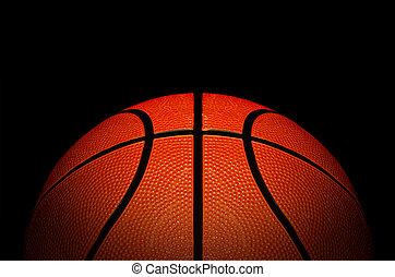 Standard tournament basket ball - basketball association...
