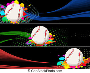 standarta, baseball