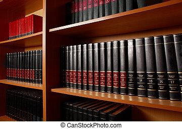 stander, bibliotheek