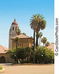 stanford university - Stanford university, Palo Alto...