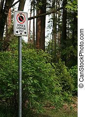 Stanley Park, Vancouver, BC, Canada