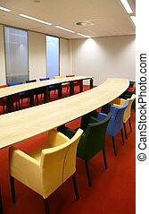 stanza riunione