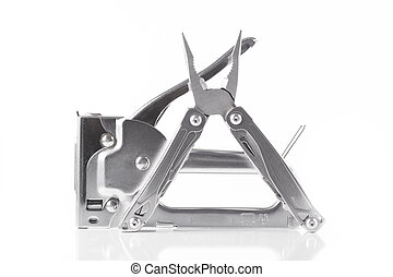 stapler pliers universal tool
