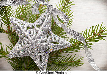star., クリスマス