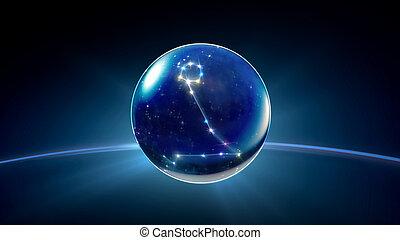 star 12 Pisces Horoscopes Zodiac Signs flare