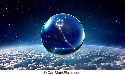 star 12 Pisces Horoscopes Zodiac Signs space